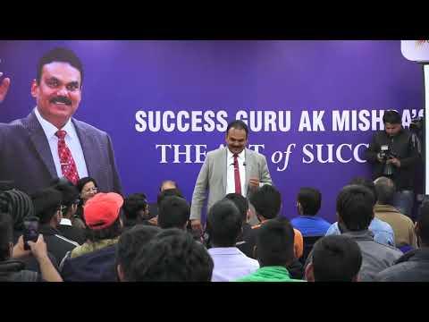 Seminar on Civil Services Exam Preparation At Rajendra Nagar, Delhi