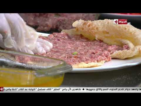 المطبخ - مع أسماء مسلم - 25  أغسطس 2019 - الحلقة الكاملة