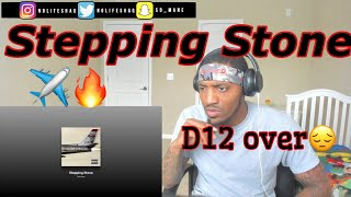 Eminem - Stepping Stone | REACTION