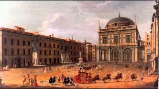 Pietro Gnocchi - Sonata A Tre No. 3 In G Major