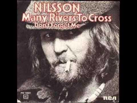 Nilsson - Sail Away