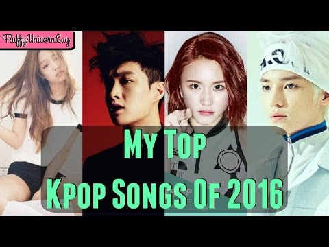 FAVORITE KPOP SONGS OF   TOP 40