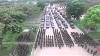 Baixar EXÉRCITO BRASILEIRO DEMONSTRA SEU PODER (O PT TREME NA BASE)