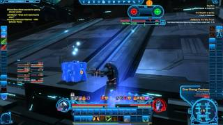 SWTOR - Shitty me doing some PVP
