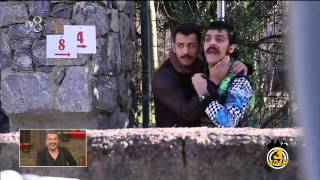 3 Adam - Sette Ahmet Kural ve Murat Cemcir Hakkındaki Düşünceler (2.Sezon 15.Bölüm)