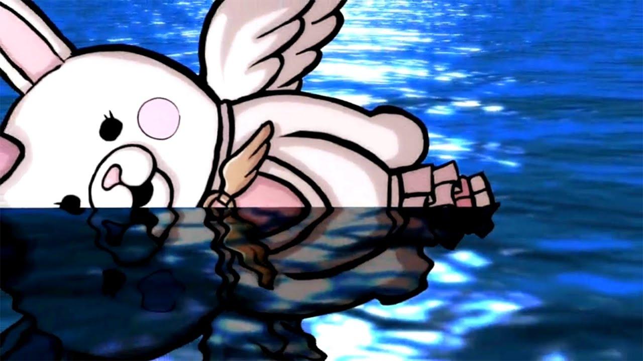 PS Vita Danganronpa 2 Goodbye Despair