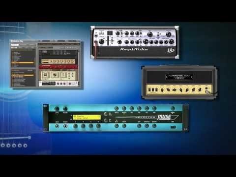 Hardware VST Player / Host: Will play all your virtual instruments