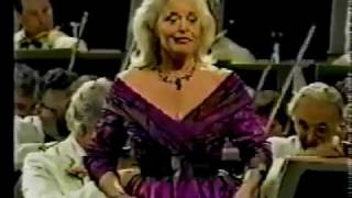 "GWYNETH JONES ""IMMOLATION SCENE""  PART TWO LAST NIGHT OF THE PROMS  ANDREW DAVIS 1991"