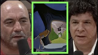 "Joe Rogan | The Mythology of ""The Portal"" w/Eric Weinstein"