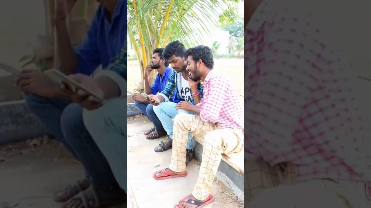 ప్రేమంటే నిజంగా అంత డేంజర్ ఆ 🤕🥺😔 #ananthapuramandagadu #sureshbojja #telugushorts #youtubeshorts