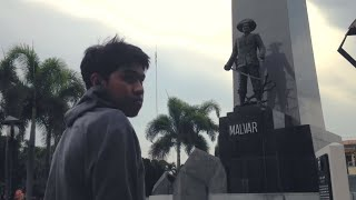 Malvar: Ikuwento sa Sampung Minuto