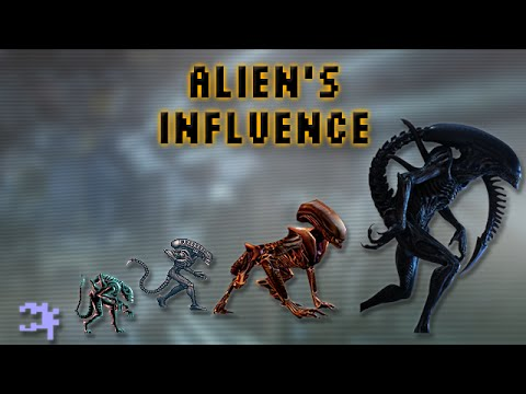 Alien's Influence