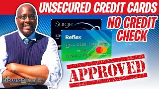 Best 10 Unsecured Credit Cards With No Deposit for Bad Credit Reviews 2021