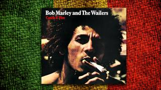 Bob Marley & The Wailers - Catch a Fire (テ〕bum Completo)