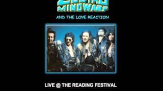 Zodiac Mindwarp & The Love Reaction - Tattooed Beat Messiah (Live @ Reading 87
