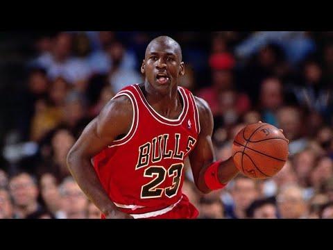Michael Jordan  MIX  -Gangsta's Paradise-