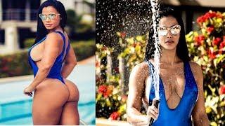 Hot Girl ❤ Luz Elena Echeverria Molina – Fitness Motivation