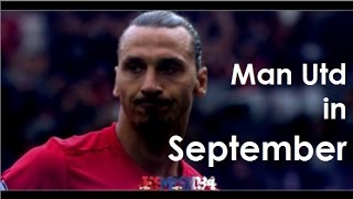 Manchester United in September (HD)