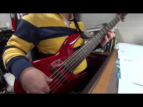 X-JAPAN  Rusty Nailを弾いてみた(未完成版)