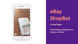 Visual Search at eBay