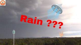 Arizona Monsoon  -  Every Year July is time for rain.