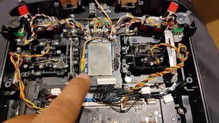 RadioMaster TX16S speaker mod