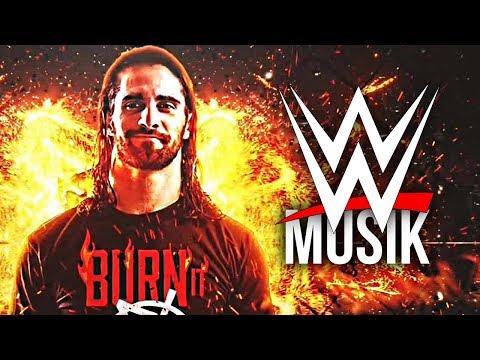 WWE MUSIK (1/2) - Das Besondere an Theme-Songs von Seth Rollins & Co.