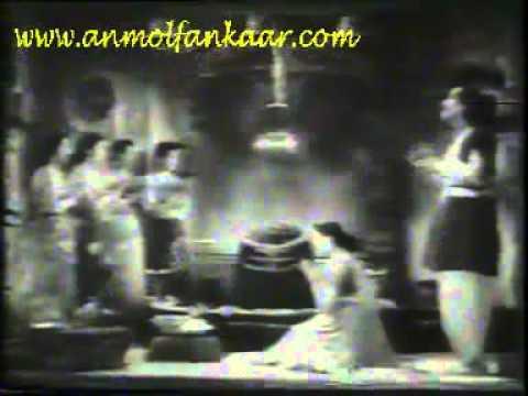 Har Har Mahadev 1950   Shiv Shankar Bhole Bhaale   Geeta Roy Dutt