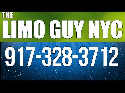 NYC Executive Limo Service | 917-328-3712
