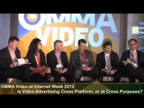 Online vs. Offline/Buyer vs. Seller: Is Video Advertising Cross Platform, or at Cross Purposes?