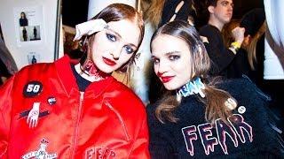 vfiles made fashion f w 2014 documentary