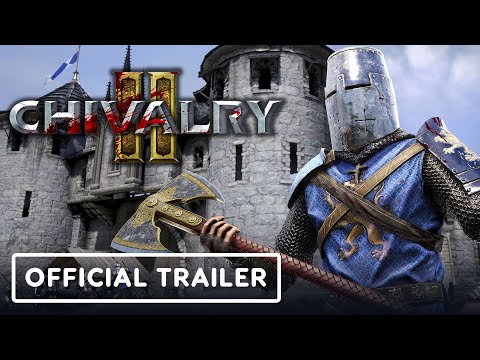 Chivalry 2 - Official Console Announcement Trailer | Summer of Gaming 2020