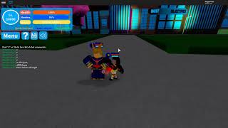 I got Level 10K in Boku No Roblox : Remastered
