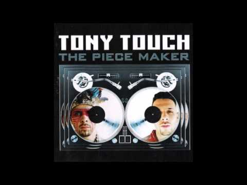 TONY TOUCH FT. PRODIGY - 'BASICS' PROD. BY ALCHEMIST