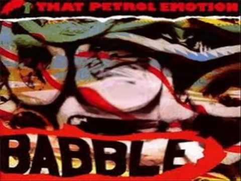 That Petrol Emotion - Inside.