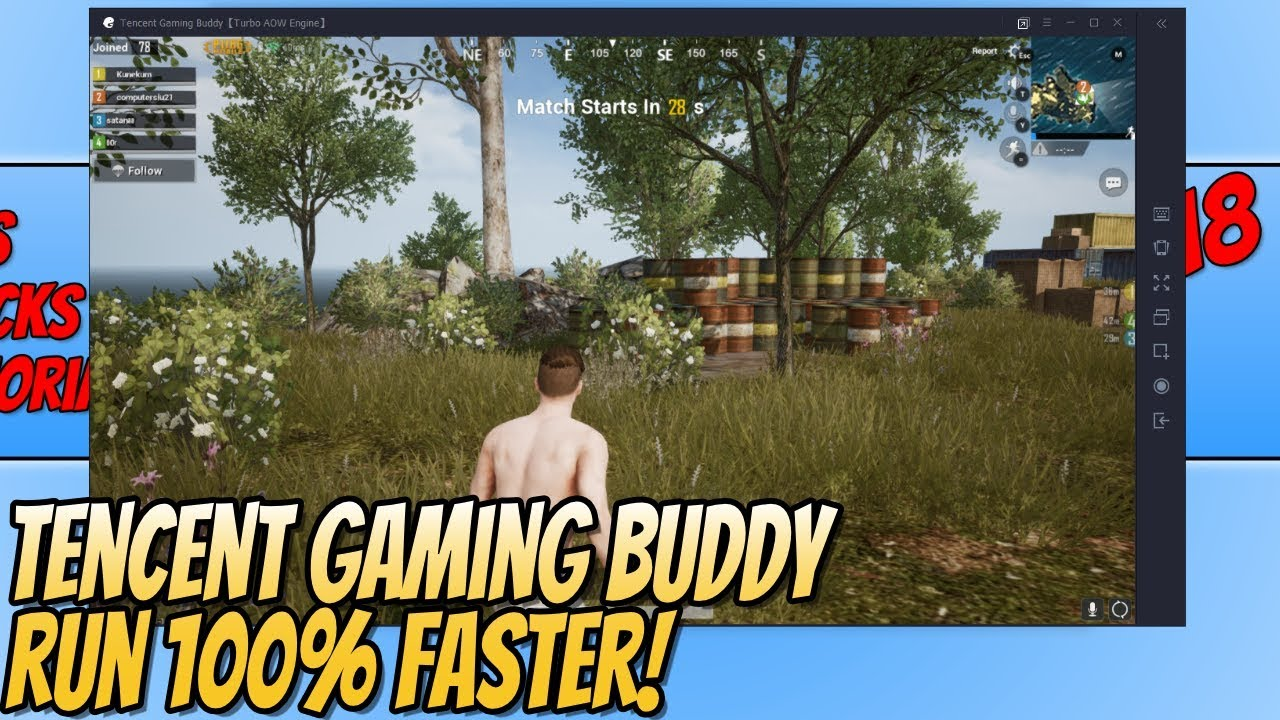 Pubg Pubgmobile Gamingbuddy