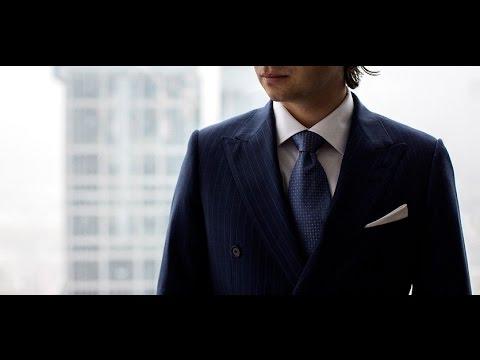 Правильный цвет мужского костюма. Grivko