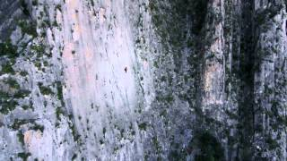 The North Face  Alex Honnold   El Sendero Luminoso