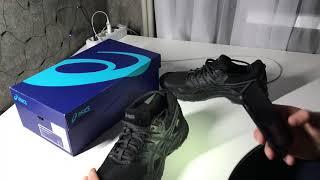Обзор на кроссовки Asics Gel Sonoma 3 GTX