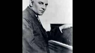 Chopin Nocturne in E flat Op. 55 No.2 Friedman Rec.1936