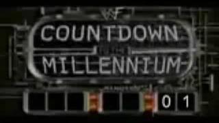 Chris Jericho 1st (1999) WWF TitanTron (Hq + RARE Full Studio Theme) + Download