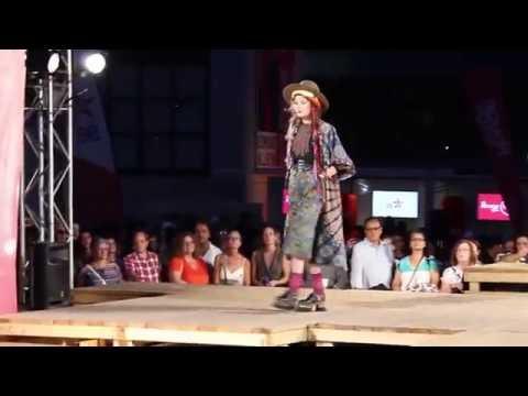 Katia Nikolajew - FMD 2016 - Look 5