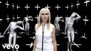 Tom Jones, The Cardigans - Burning Down The House (Official Vi…