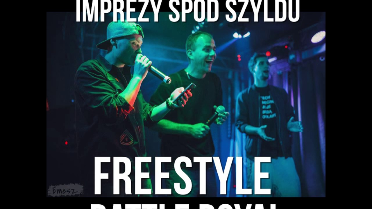 Freestyle Battle Royale - zasady gry