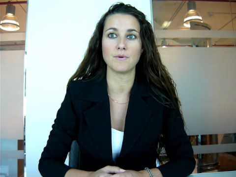 exemple de cv video Exemple de CV Vidéo | Directrice de Commerce en Ligne   YouTube exemple de cv video