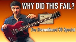 """Unboxing the """"Bankruptcy SG"""" from Gibson"""
