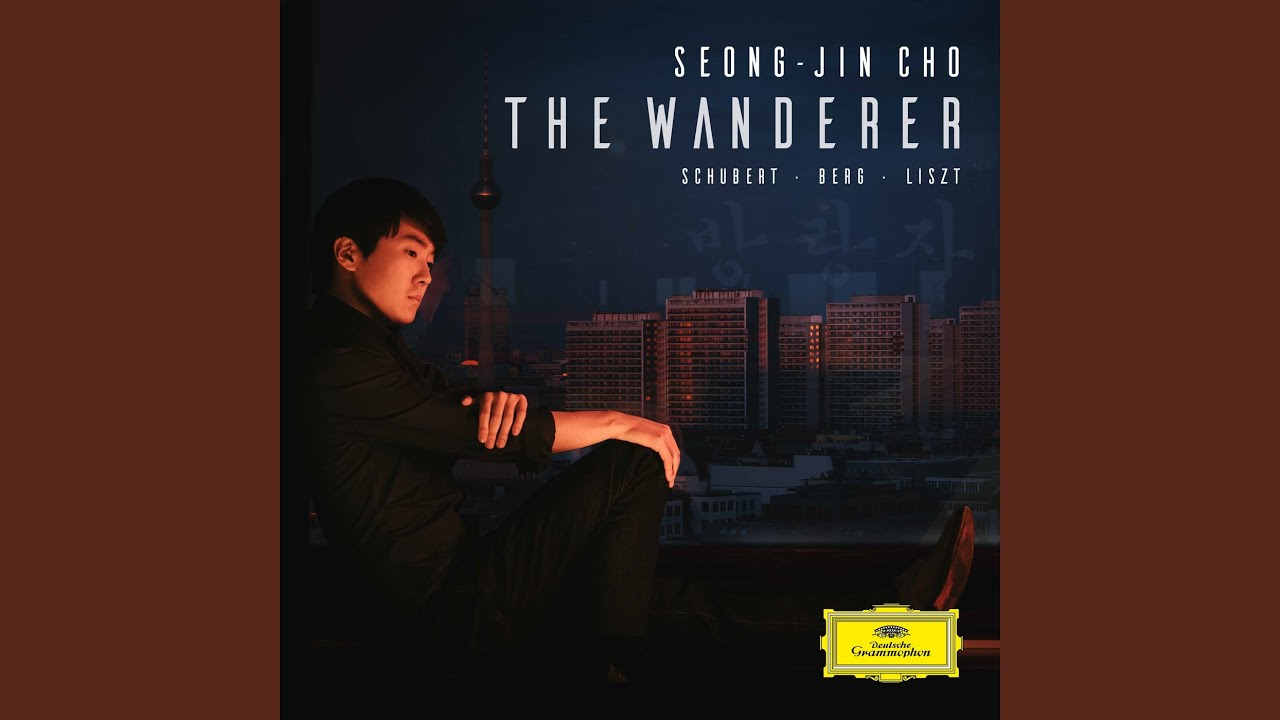 "Seong-Jin Cho - Schubert: Fantasy in C Major, Op. 15, D. 760 ""Wanderer"" - 4. Allegro"