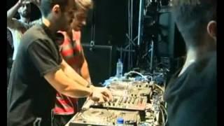 DREAMLAND 2014 | DINO MFU & SLICK BEATS full set (HD)