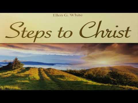 Ellen G White: Steps to Christ (full audiobook)