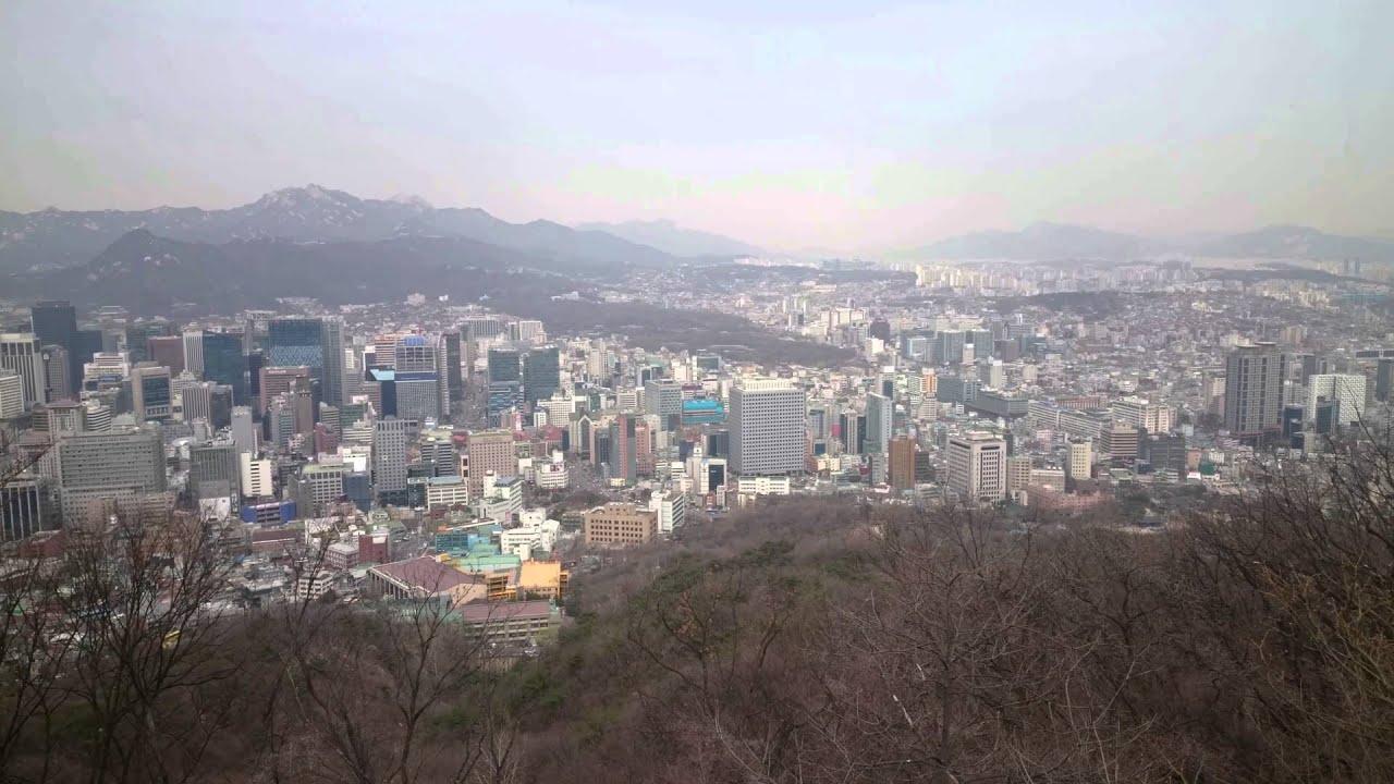 韓国ソウル特別市【フリー素材】...
